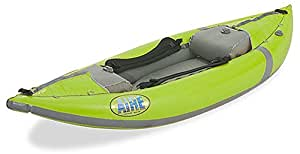 AIRE Force Inflatable Kayak-Lime