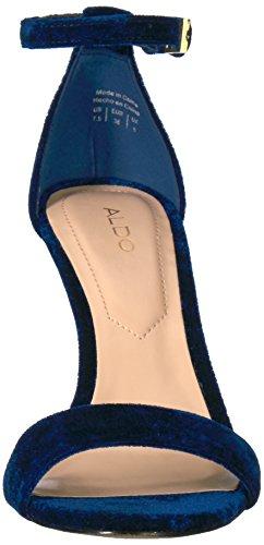 B Sandal US Cardross Women Aldo Dress 11 Navy 1HnSZOYqw