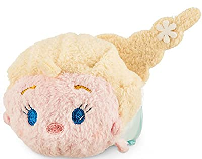 Disney Elsa Tsum Tsum Plush Mini Frozen Toy for Sale