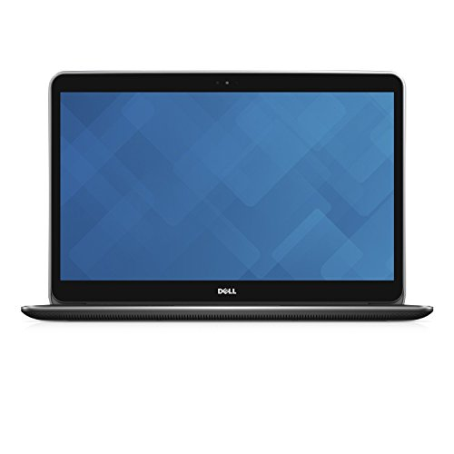 Dell XPS 15 TouchScreen Laptop, Intel Core i7-4702HQ Processor, 16GB Ram, 15.6-inch (3200 x 1800) Touch Screen, 1TB SSD, GT 750M 2GB HD Graphics, Windows 8.1 (Certified Refurbished)