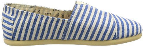 Multicolore 307 Donna Espadrillas Original argentina Paez surfy It4xxY