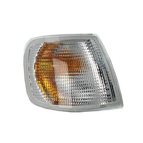 DAPA GmbH /& Co KG 183146012 Blinkleuchte ohne Birnenhalter Rechts