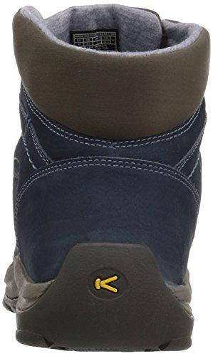 outlet visit new clearance very cheap KEEN Women's Kaci Winter Mid WP-w Rain Boot Dress Blues/Bungee Cord great deals cheap price discount pay with paypal cheap best seller MERBfL9P