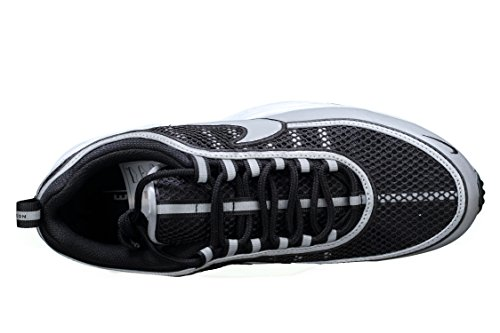 Black Silver Air Nike Metallic Spiridon Nike 16 Zoom Zoom Air zqO0Tw4