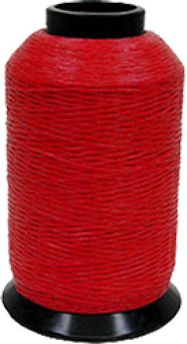 BCY INC 8190 Bowstring Material Red by BCY Bcy 8190 Bowstring Material