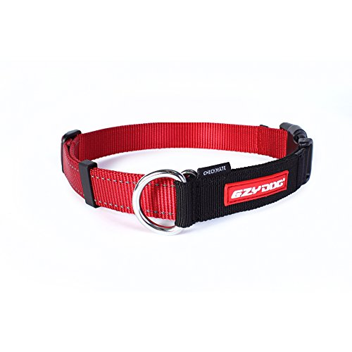 EzyDog Checkmate Martingale-Style Training and Correction Dog Collar