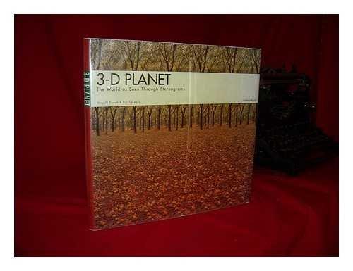 3-D Planet: The World As Seen Through Stereograms
