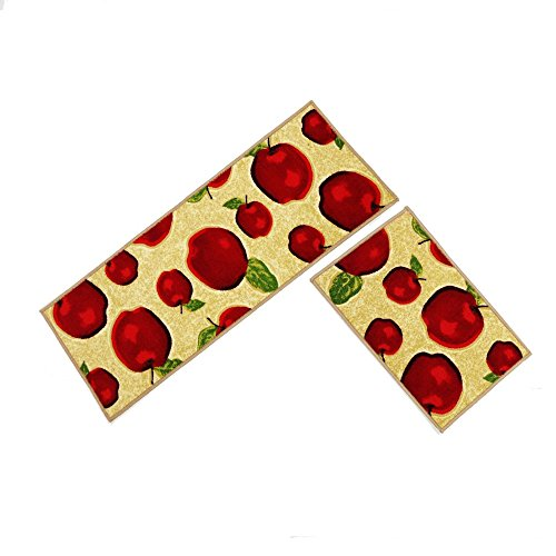 Apple Decorations for Kitchens: Décor Ideas - Apple Kitchen ...
