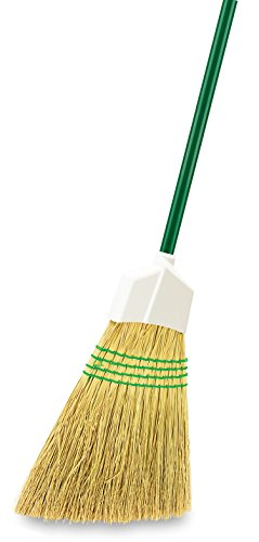 00101 traditional corn broom