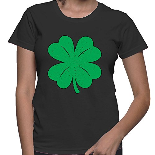 HAASE UNLIMITED WOMENS Distressed Shamrock