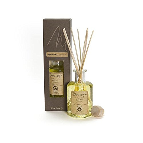 Lothantique Authentique Diffuser Clementine 200ml/6.66 oz by Lothantique