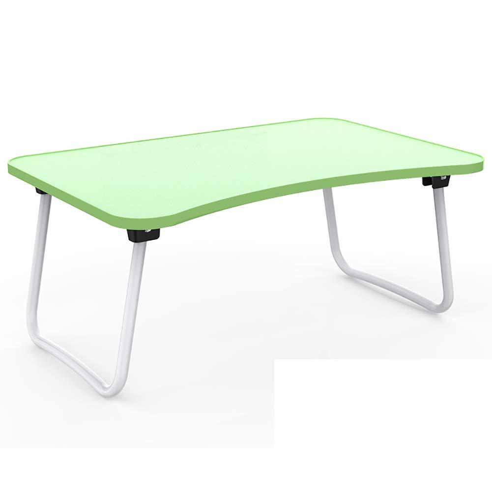 Amazon.com: LFF - Mesa de escritorio plegable portátil para ...