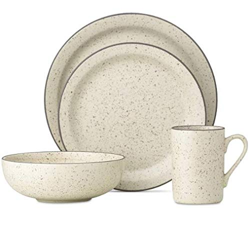 Kallan 16-piece Dinnerware Set by Dansk