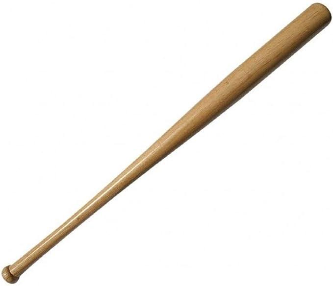Baseballschläger Holz 54 cm Baseball Bat
