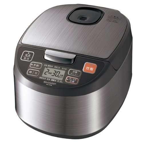 Sharp-Rice-Cooker