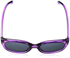 A.J. Morgan Women's Pristine Square Sunglasses