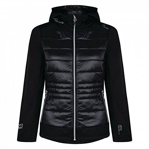 Dei Jacket Inserzione Dare2b Signore Ibrido Donne Nero gqO4tvHWwT