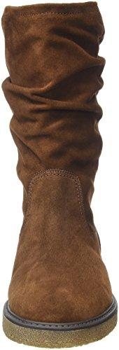 Fashion Whisky 12 Marron Femme Bottes Shoes Gabor xqgBR17B