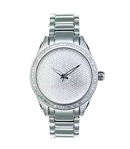 Joe Rodeo Secret Heart Collection Women's Diamond Watch by Joe Rodeo