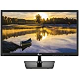 "LG 20M37A-B - Monitor LED de 20"" (formato 16:9, resolución 1600x900, Dual Smart Solution)"