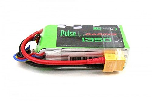 PULSE 1350mAh 3S 11 1V 45C product image