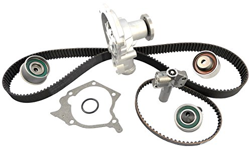 (Gates TCKWP313 Timing Component Kit)