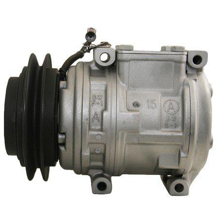 TCW 31210.102 A/C Compressor (Remanufactured in USA 31210.102) - Pickup A/c Compressor