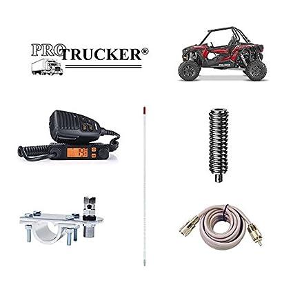 pro trucker off-road atv, tractor, utv, rzr, and jeep kit
