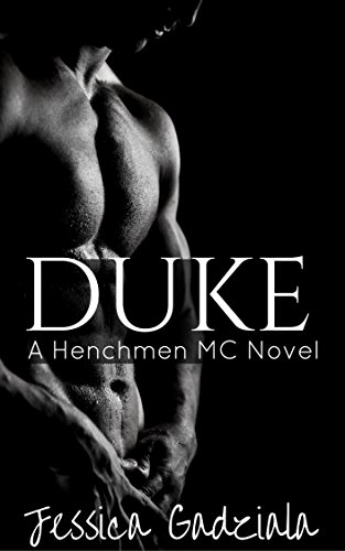 Duke (The Henchmen MC Book 5)
