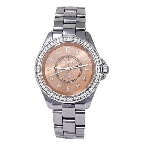 Chanel J12 Automatic-self-Wind Female Watch H2564 (Certified Pre-Owned)