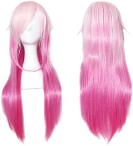 Hair Net Pink Genuine