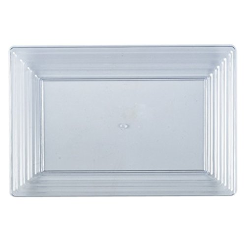 Rectangular Catering Tray - 2