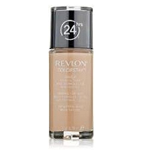 Revlon Colorstay Foundation Normal Natural