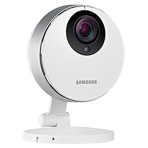 Samsung SmartCam HD Pro 1080p Full-HD Wi-Fi Camera