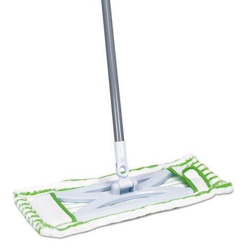 QCK0764M - Microfiber Floor Mop Refill (Quickie Hardwood Floor Mop)