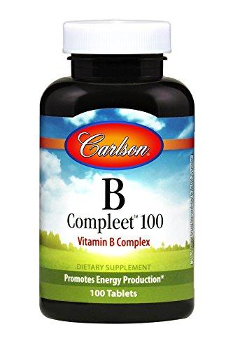 Complete B-complex Vitamins - 7