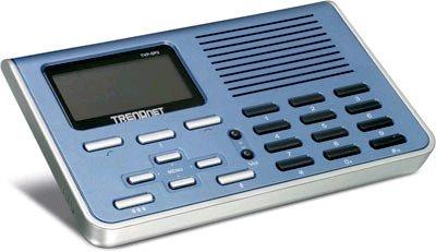 (TRENDnet TVP-SP2 VoIP USB Speakerphone (for)