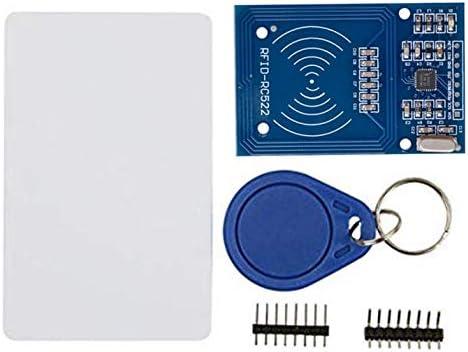 1PCS RC522 Antena de Lectura de Tarjeta RF RFID Reader ...