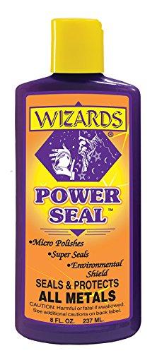 Wizards 11021 Power Seal Metal Sealant - 8 oz.