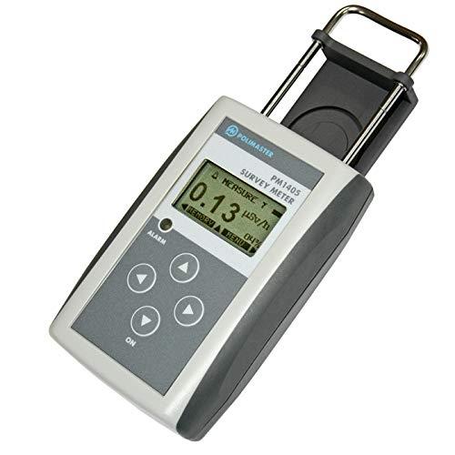 PM-1405 Dosímetro | Detector de radiaciones ionizantes: Amazon.es: Industria, empresas y ciencia