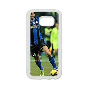 DIY phone case Zlatan cover case For samsung_galaxy_s6 edge AS2D7749772