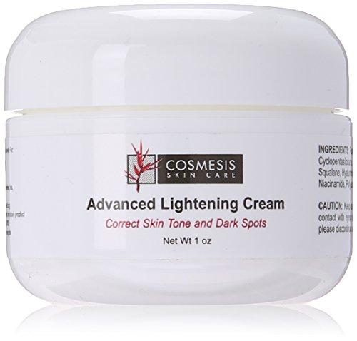 - Life Extension Advanced Lightening Cream, 1 Ounce