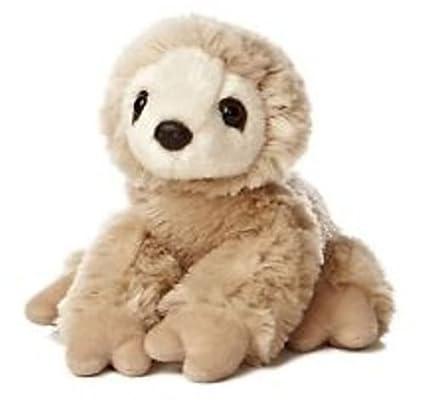 Amazon Com 8 Two Toed Sloth Plush Stuffed Animal Toy New By Ww