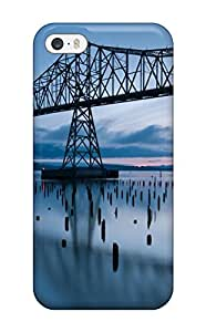 Anna Paul Carter Iphone 5/5s Well-designed Hard Case Cover Bridge Protector