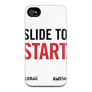 New Arrival Cases Covers With YFV45164vdgK Design For Iphone 6- Lock Screen