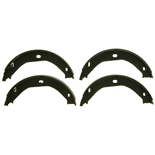 Emergency Grand Cherokee Jeep Brake - Wagner Z807 Parking Brake Shoe