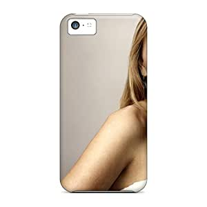 5c Scratch-proof Protection Case Cover For Iphone/ Hot Aimee Teegarden Phone Case