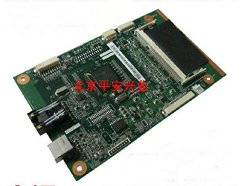 REFIT FORMATTER PCA Assy Formatter Board Logic Main Board MainBoard Mother Board for P2015N P2015DN Q7805-60002 - Main Pca Logic Board