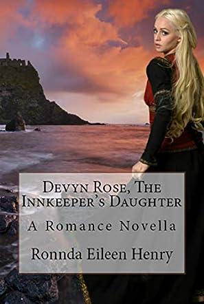 Devyn Rose, The Innkeeper's Daughter