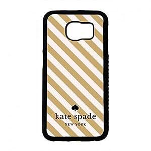 Kate Spade New York Logo Phone Funda Snap On Samsung Galaxy S6 Hardshell Protective